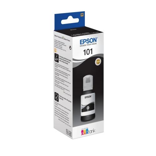 Купить Чернила Epson 101 Black для L4150/L6160