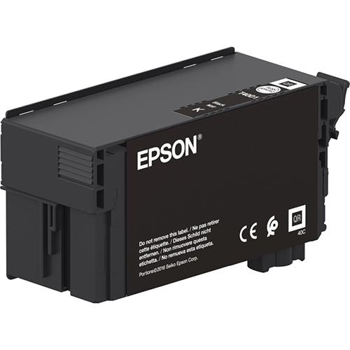 Купить Картридж повышенной емкости Epson SC-T3100 Black 80ml