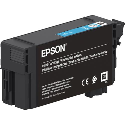 Купить Картридж повышенной емкости Epson SC-T3100 Cyan 50ml