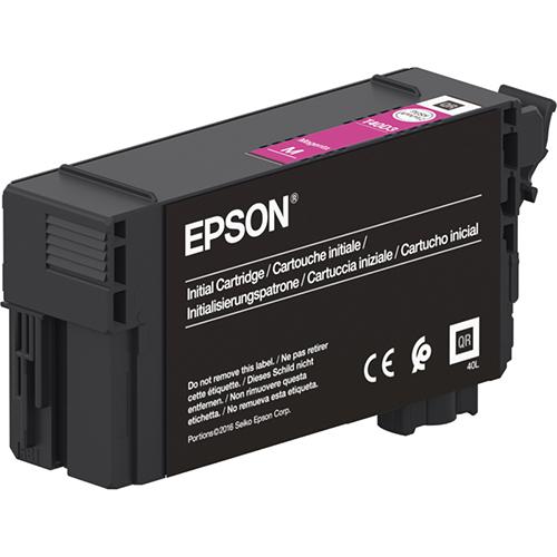 Купить Картридж повышенной емкости Epson SC-T3100 Magenta 50ml