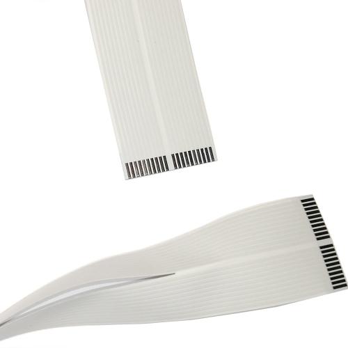Изобр. Шлейф печатающей головки Epson L132