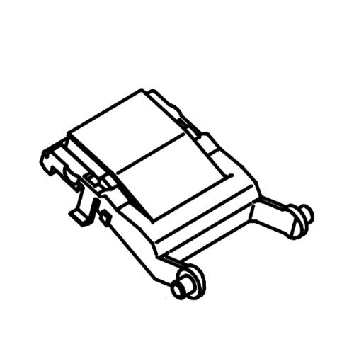 Зобр. Тормозна площадка Epson WF-M5690